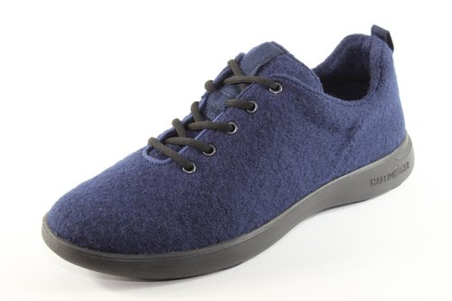 Haflinger Wool-Sneaker Every Day